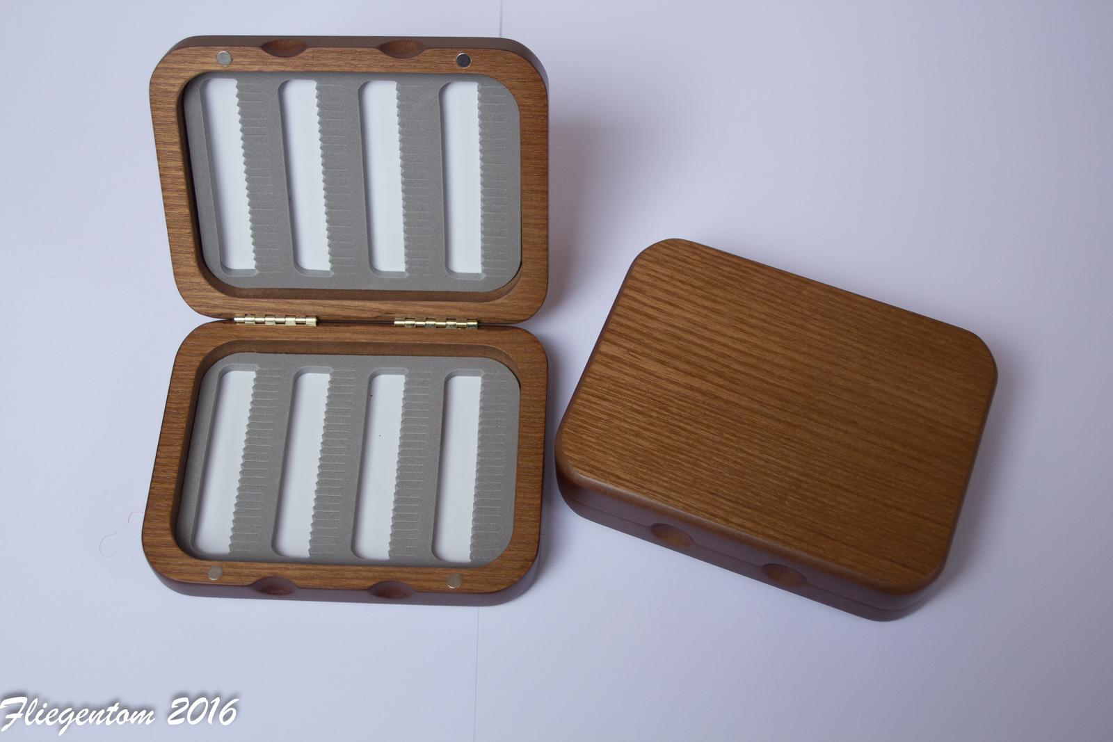 Bild Holzbox